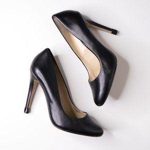 ❗️5/$15 - Black Aldo Heels